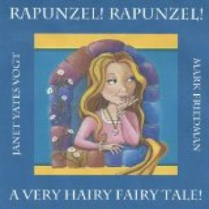 """It's All About Me"" from RAPUNZEL"