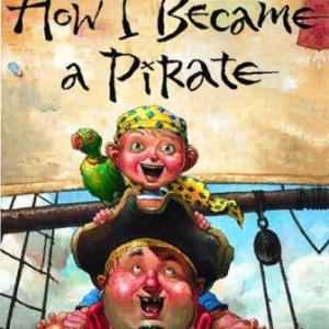 """Talk Like a Pirate"" from HOW I BECAME A PIRATE"
